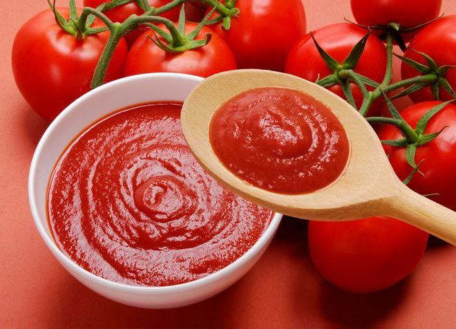 Лечо по-болгарски с томатной пастой, рецепт 4