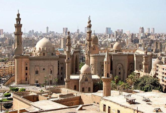 Названы самые густонаселенные города мира
