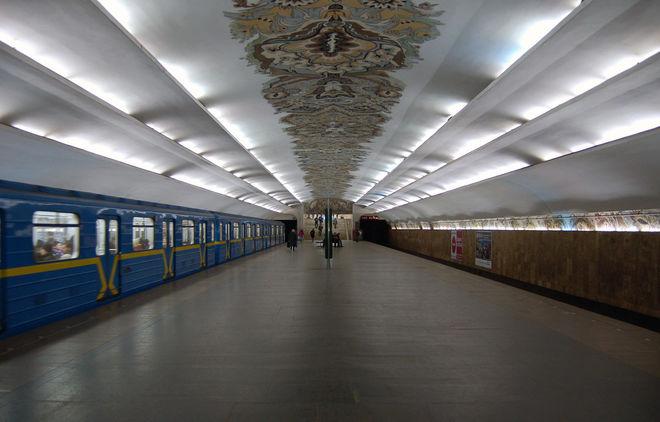 """В столичном метро рассказали, когда на """"красной"""" ветке появятся новые станции"""