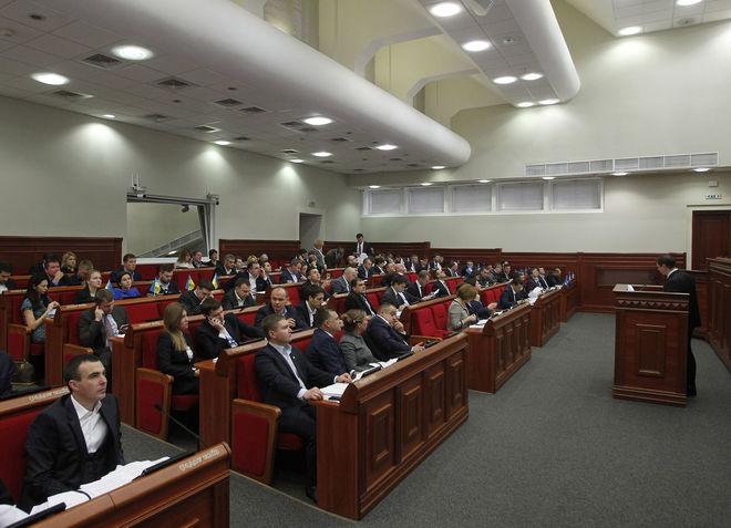 Столичные власти выделили 100 млн грн на общественные проекты