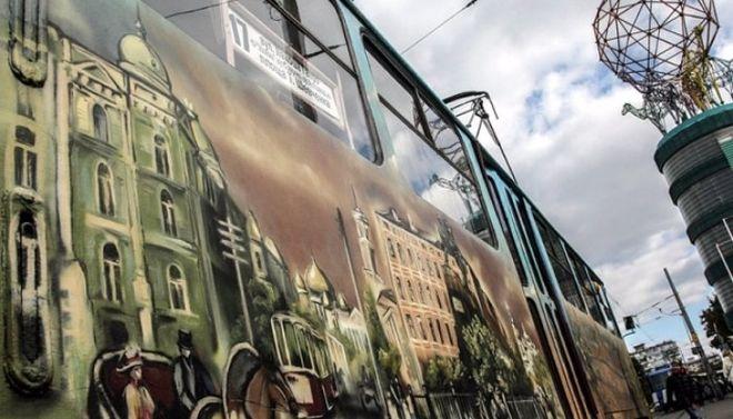 Польская PESA выиграла тендер на поставку трамваев в Киев