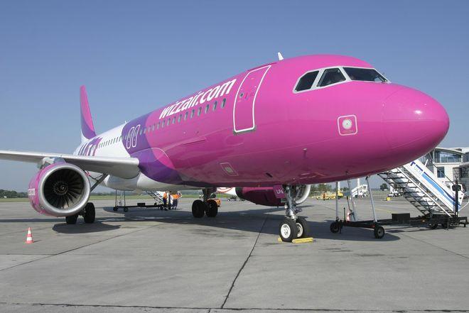 Wizz Air решил получить маршруты, по которым планировал летать Ryanair