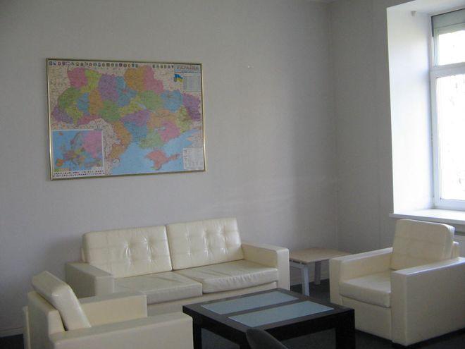 В Киеве сдают в аренду 5-комнатную квартиру обанкротившегося банка