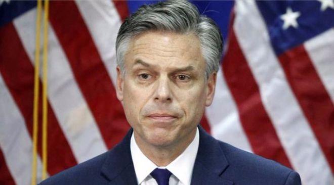 Новым послом США в России может стать магнат с бизнесом в Украине