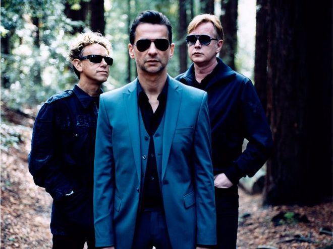 Как прошел концерт Depeche Mode в Киеве: украинцы показали