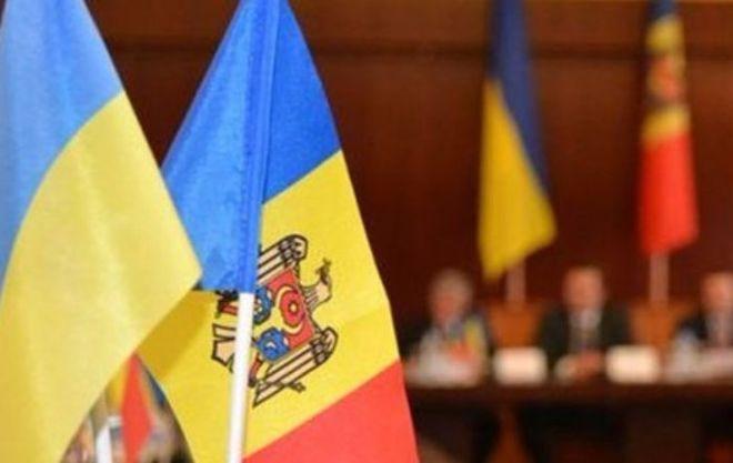 Украина и Молдова установят совместный контроль на границе