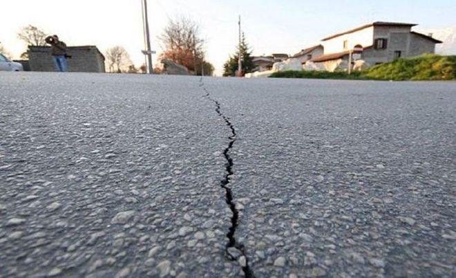 У побережья Турции произошло мощное землетрясение