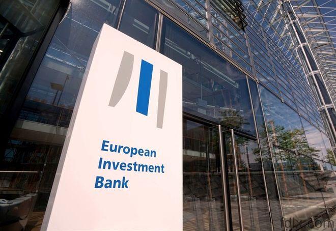 Новини України: ЄІБ інвестує мільярди євро в українську економіку