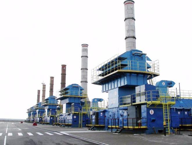 Россия планирует построить новую электростанцию в Крыму
