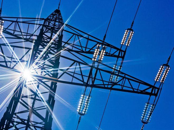Экспорт электроэнергии из Украины существенно вырос