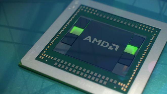 AMD рекордно наращивает прибыль благодаря буму криптовалют