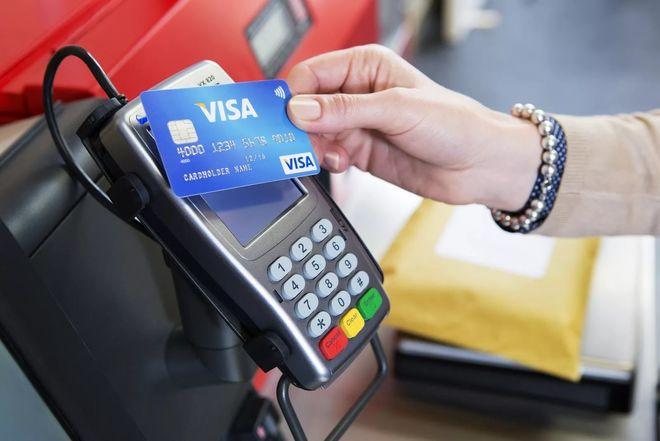 Не только банки: карточными платежами займется почта и финансовые компании