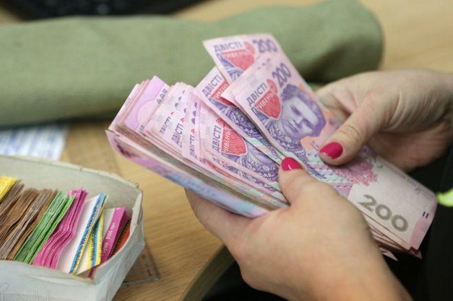 В Украине хотят изменить методику начисления минимальной зарплаты