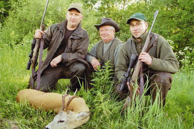 Сегодня вступили в силу новые «драконовские» штрафы за браконьерство