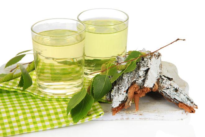 Украинский березовый сок успешно продают в Европу, Северную и Южную Америку