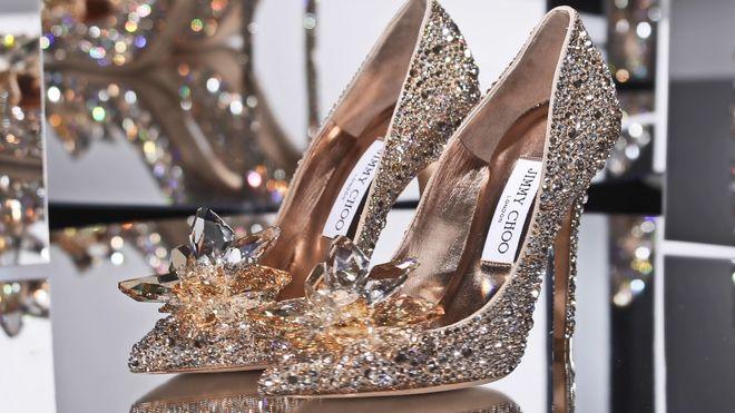 Компания Michael Kors купила обувной бренд Jimmy Choo за $1,1 млрд