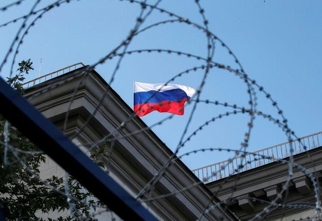 Конгресс США утвердил новые санкции против России