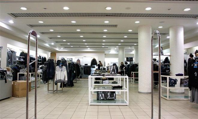 Магазины в Украине ринулись устраивать распродажи раньше срока   ubr.ua 44aa8f928cc