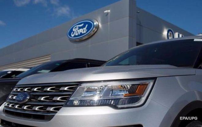 Ford проведет масштабную отзывную кампанию