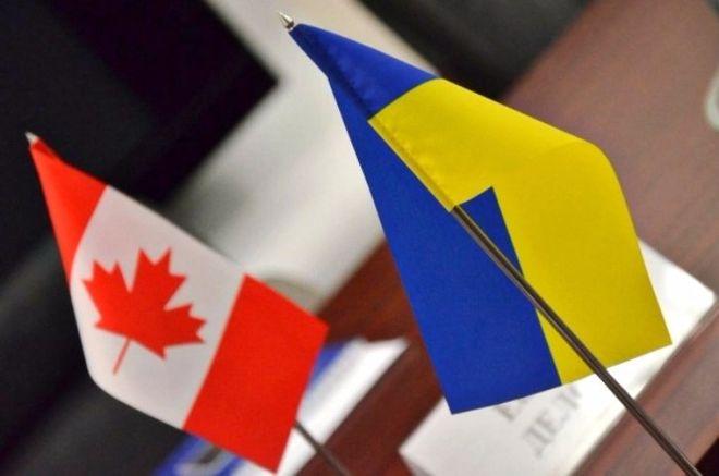 Названа дата начала работы зоны свободной торговли между Украиной и Канадой