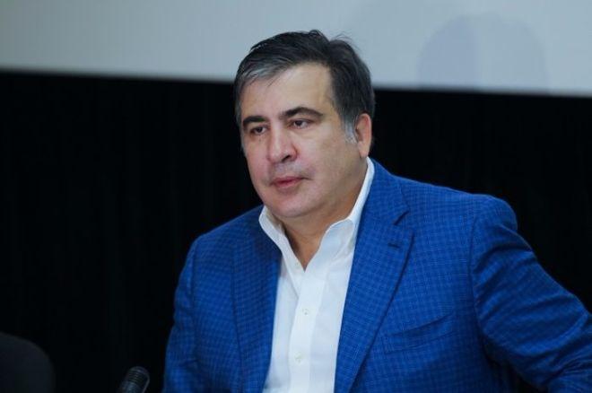 Саакашвили назвал условие для возвращения в Украину