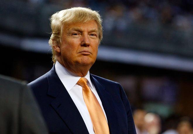 Трамп одобряет новые санкции против РФ и готов подписать их в ближайшее время