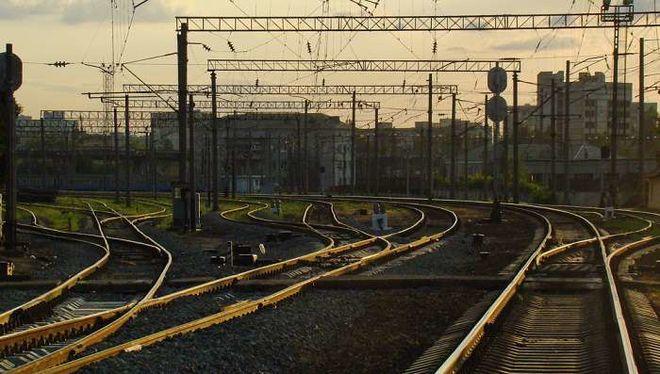 В Украине отремонтировали 1000 км железнодорожных путей