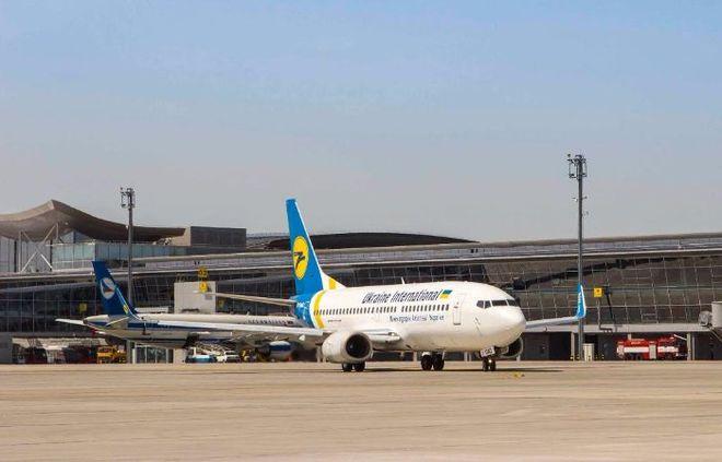 """Аэропорт """"Борисполь"""" обвинили в предоставлении непрозрачных скидок"""