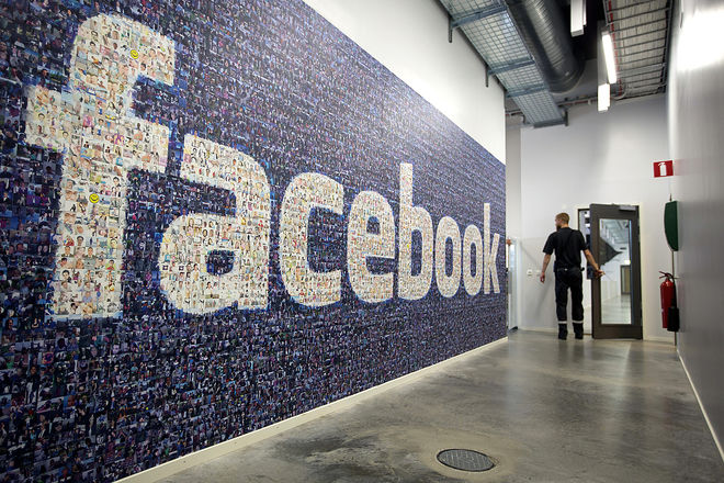 Facebook работает над созданием нового устройства