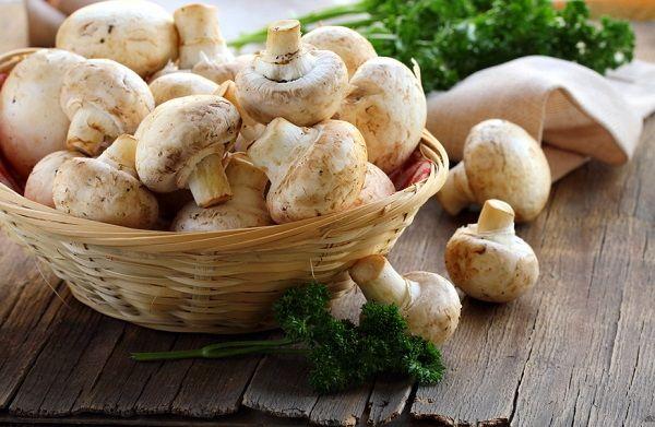 Из-за жары, в Украине упадут цены на грибы