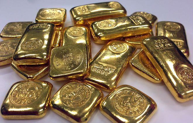 Американцы инвестируют $100 млн в добычу золота в Украине