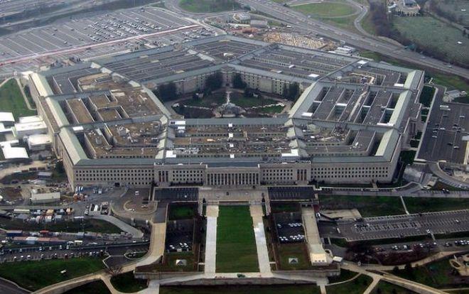 Пентагон просит предоставить Украине летальное оружие