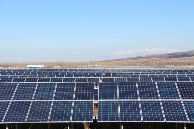 Солнечные электростанции в зоне отчуждения построят за счет французов
