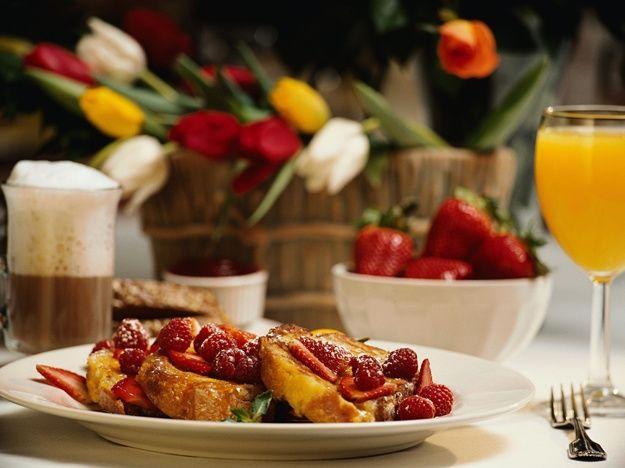 Украинские рестораны к осени перепишут свои ценники