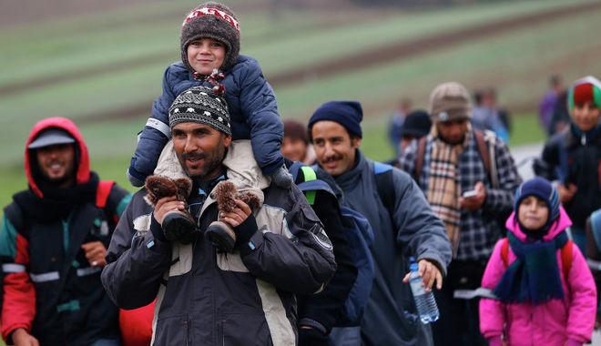 В Украине задержали более 1000 нелегальных мигрантов