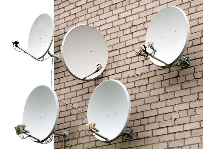 Крупнейшие в мире операторы спутникового ТВ сообщили о своих доходах