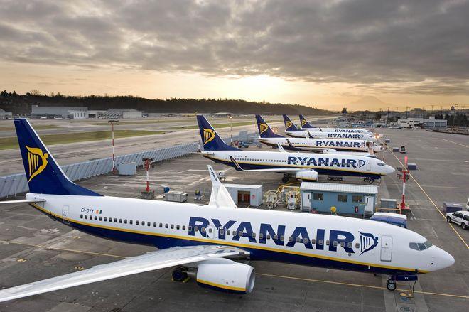 Омелян уверен, что Ryanair зайдет в Украину