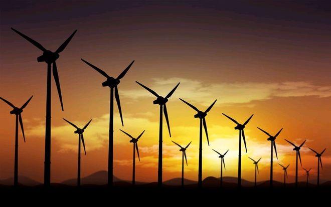 В Запорожской области построят ветроэлектростанцию