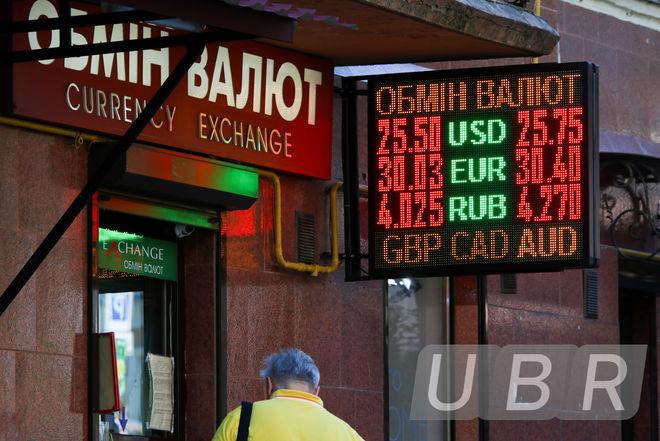 Бизнес проваливает курс доллара с самого утра