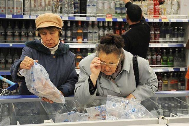 В Украине за год подорожали почти все продукты и услуги