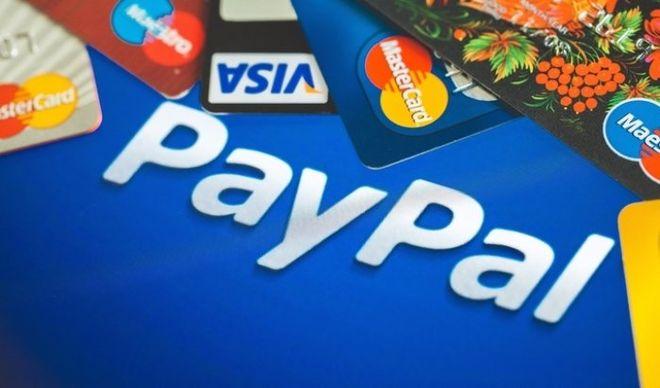 В Украине блокируются денежные переводы с помощью PayPal