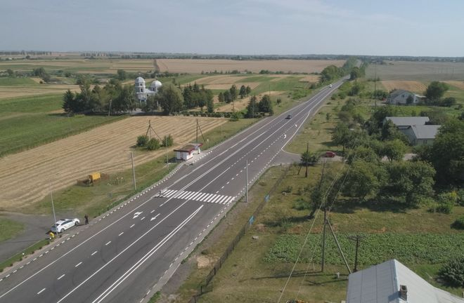Во Львове построят новую объездную дорогу