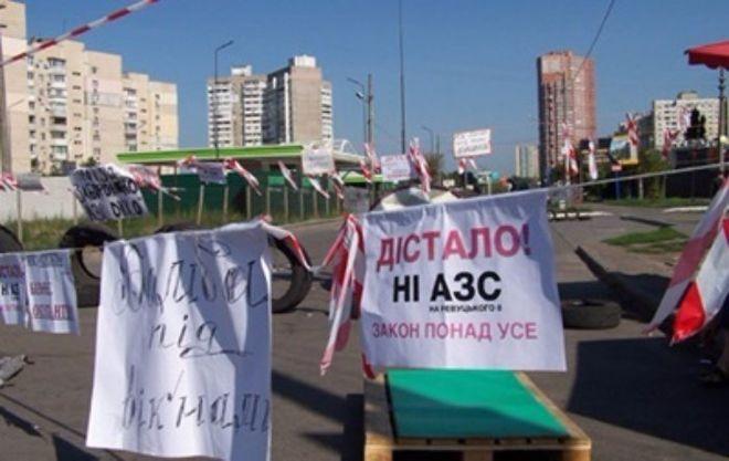 Проблемными стройками в Киеве займется рабочая группа Кабмина