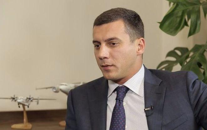 """Президент ГП """"Антонов"""" покидает свой пост"""