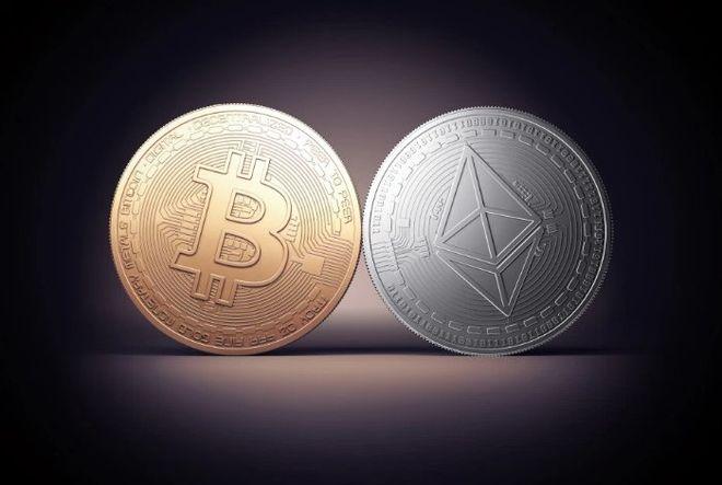 Платформа криптовалюты Ethereum демонстрирует рекордные показатели