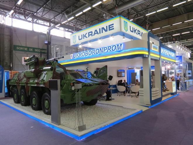 Какое оружие и технику получила украинская армия за 3 года