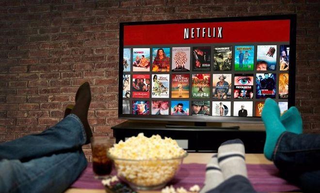 Netflix выделит рекордную сумму на съемки сериалов в 2018 году