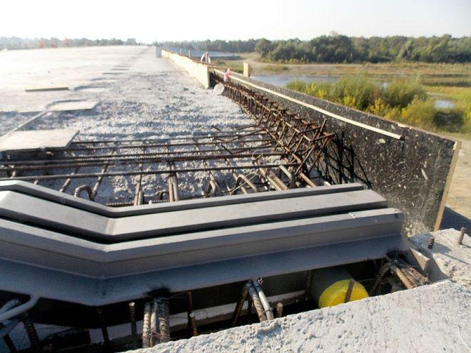 В Ивано-Франковской области на дороге в Молдову появится мост
