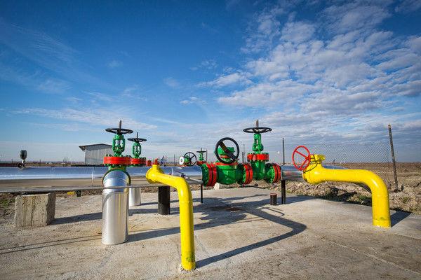 Украина может сократить транзит российского газа втрое