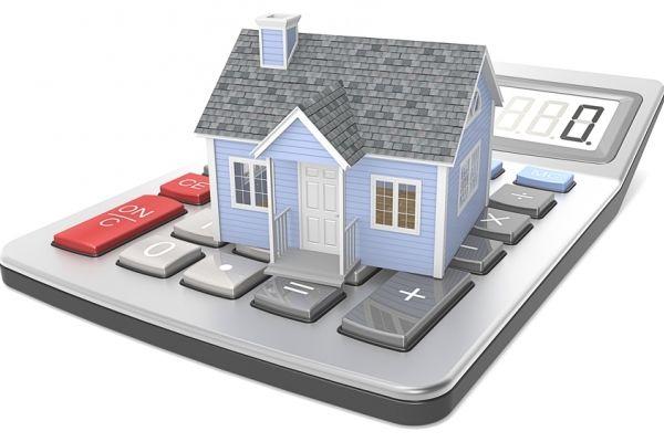 ГФС заставляет банки подавать двойную налоговую декларацию на недвижимость